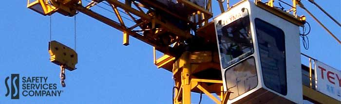 Safety Services Company - Rigging and Material Handling Safety Training