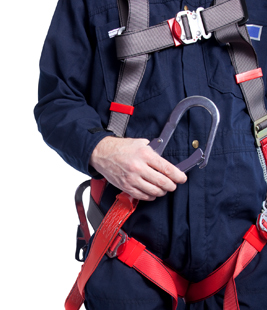 Fall Protection Training Kit | Safety Services Company
