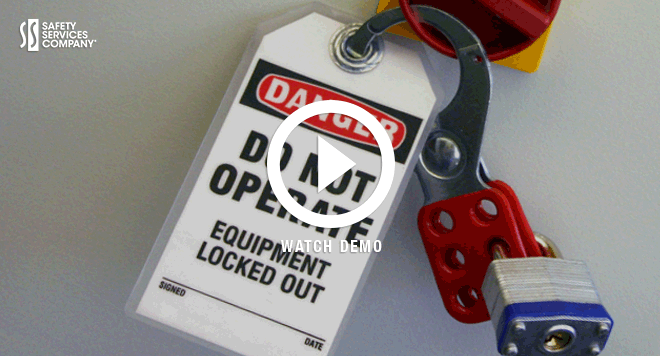 our lockouttagout training program is a simple three step solution that will protect your employees and ensure your company is osha compliant - Lock Out Tag Out Kits