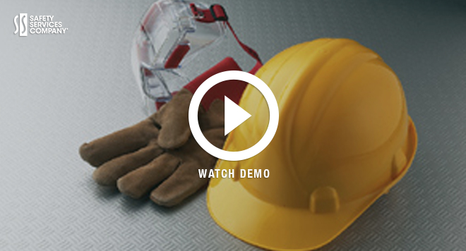 Personal Protective Equipment (PPE) Training Kit | Safety Services