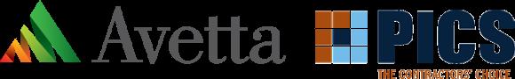 Avetta/Pics Logos