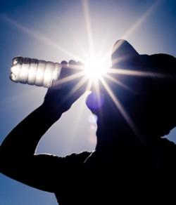 Heat Stress Awareness
