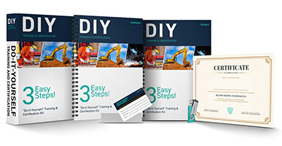 Safety Services Company | DIY Safety Training Kit