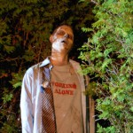 Zombies spread message of workplace safety