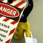 #8 Lockout Tagout (LOTO): Examining Top OSHA Violations of 2013