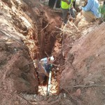 Spotting Safety: Excavation Cave-ins