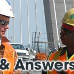 Q&A: Lockout Procedures At Shift Change