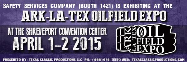 See Safety Services Company at the Expo!